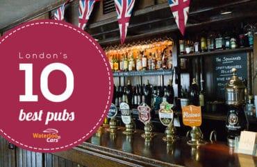 London's 10 Best Pubs
