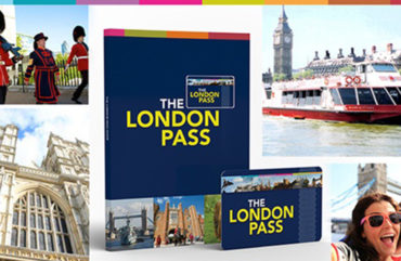 Sightseeing With the London Pass