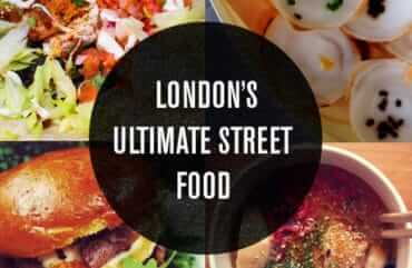 Get Foodie With best Ever London Cuisines – Every Bite is Mouthwatering