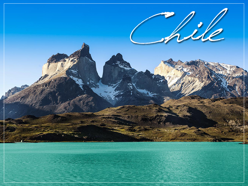 Chile best destinations to travel in 2018