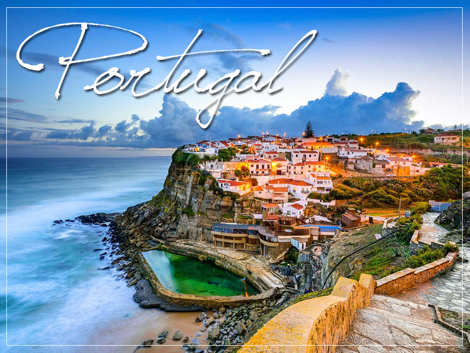 Portugal best destinations to travel in 2018